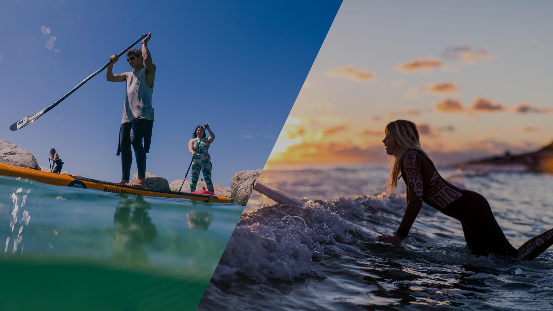 surfshack ocean experiences