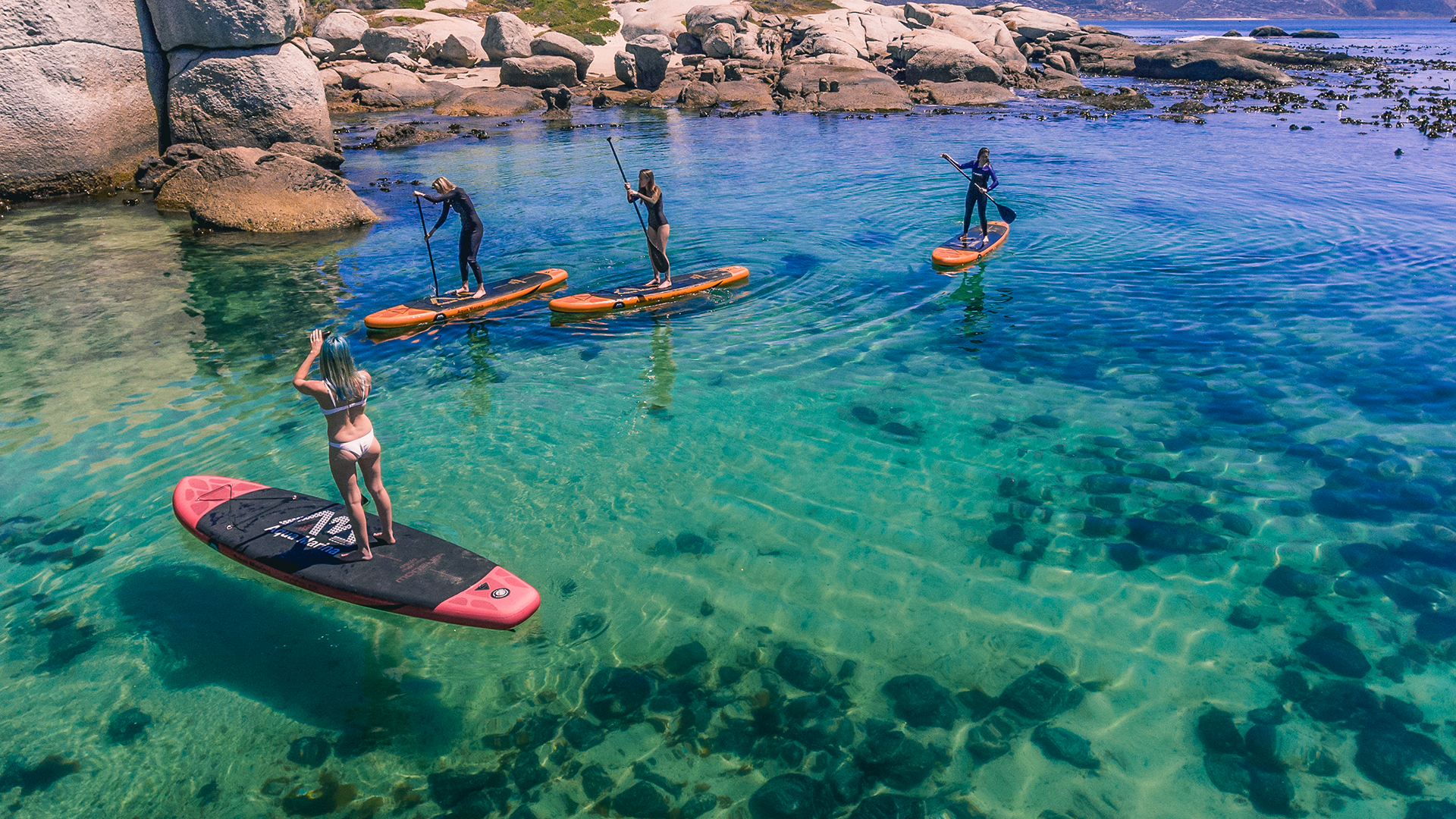 Paddle Board Center Simons Town